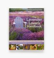 LA962 - The Lavender Lover's Handbook