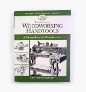 49L2740 - Traditional Woodworking Handtools