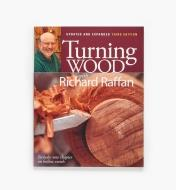 73L0226 - Turning Wood with Richard Raffan
