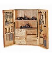 05L1801 - Veritas Hanging Tool Cabinet Plan