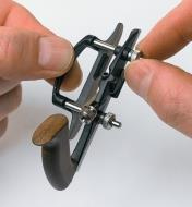 05P8224 - Veritas Miniature Plow Plane
