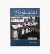 20L0290 - Workbenches from Design & Theory to Construction & Use – Revised Edition