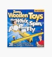 49L5090 - Zany Wooden Toys