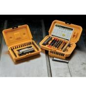 Chapman Ratchet & Screwdriver Sets
