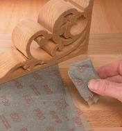 3M Ultra-Flexible Sanding Sheets