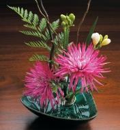 BC201 - Petit pique-fleurs circulaire, 2po