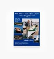 42L7306 - Building Classic Small Craft