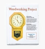 01L5039 - Calendar Clock Plan