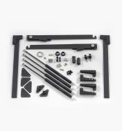12K9843 - Hiddenbed Bed/Desk Hardware Kit