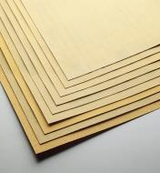 3M No-Load Sandpaper