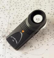 99K1041 - 15-Power Lighted Loupe