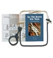 45K0210 - All The Knots You Need with Ropes & Ring