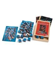 45K1511 - Catalog Covers Wooden Block Puzzle