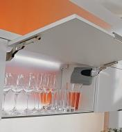 Blum Aventos HK Soft-Close Lift System