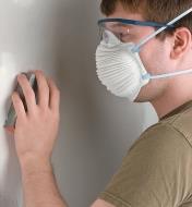 Airwave Disposable Dust Masks