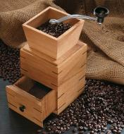 93K0330 - Coffee Mill Mechanism