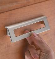 00W5540 - Flap Pull, 160mm