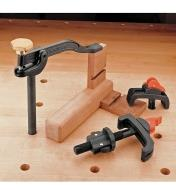 16F0210 - Hold-Down Clamps, pr.