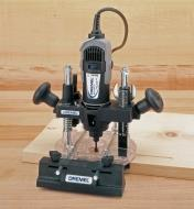 17J1505 - Plunge Router Attachment