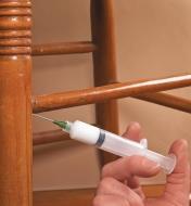 25K0731 - 5-Syringe Set