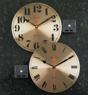 Full-Face Clock Kits