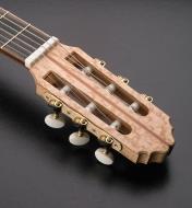 60J0250 - Mécaniques de guitare classique Gotoh