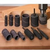 68Z0201 - XL Sanding Kit - 12 Pieces