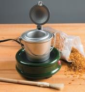 Glue Pot & Warmer