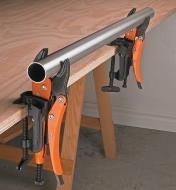 Grip-On Locking Pliers