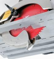 86N5201 - EZ Smart Saw Base