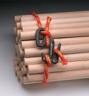 99K6960 - Tendeur Figure9 avec corde