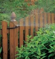 XB820 - Système d'arrosage pour clôture