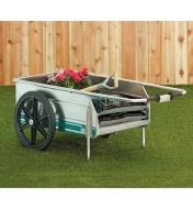 XP210 - Folding Cart