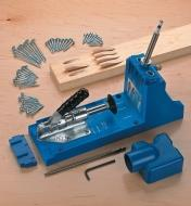 25K6019 - Kreg K4 Pocket-Hole Jig