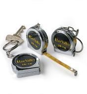 45K1816 - Key-Chain Tapes, pkg. of 3