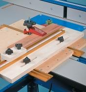 Incra Build-It Jig & Fixture System