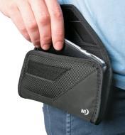 68K0637 - Horizontal Smartphone Clip Case