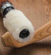 68Z5071 - Lamb's Wool Buff
