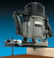 M-Power CRB7 Offset Router Base