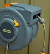 Hozelock Auto-Retracting Hose Reels