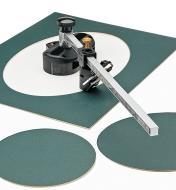 86K0701 - MatMate Oval/Circle Mat Cutter