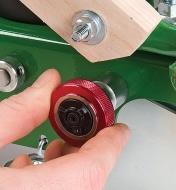 99W7574 - Low-Profile Ratchet Socket Drivers, set of 2