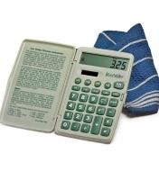EV160 - Lee Valley Kitchen Calculator