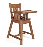 01L5083 - Noah's High Chair Plan