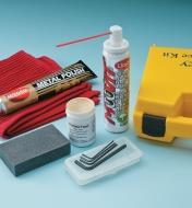 50P0201 - Plane Maintenance Kit