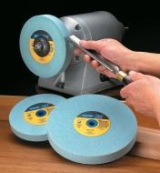 Norton 3X Grinding Wheels