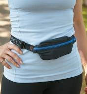 67K6845 - Pocket Belt, Black