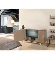 Élévateurs électriques pour téléviseur