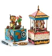 Music Box Kits