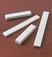 Nut and Saddle Blanks